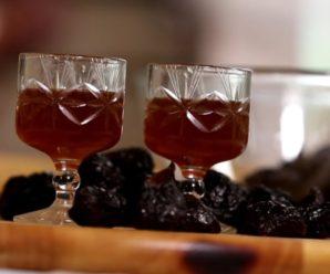 Поэтапный рецепт самогона из слив — классический вариант