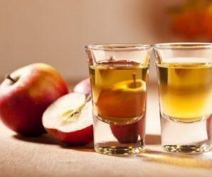 Ароматный самогон из яблочного сока: инструкция по изготовлению