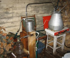 Самогоноварение в домашних условиях: основы приготовления напитка