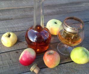 Вкусный яблочный самогон в домашних условиях: рецепты изготовления
