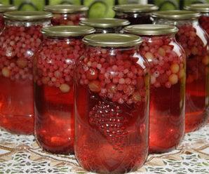 Как легко приготовить ароматное и вкусное домашнее вино из обычного компота