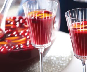 Клюквенное вино в домашних условиях: технология приготовления и рецепты