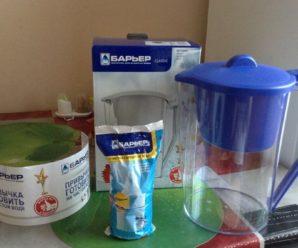 Очистка самогона фильтром «Барьер»: новая технология для старинного напитка