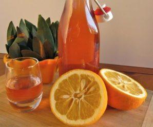 Технология приготовления апельсинового вина в домашних условиях