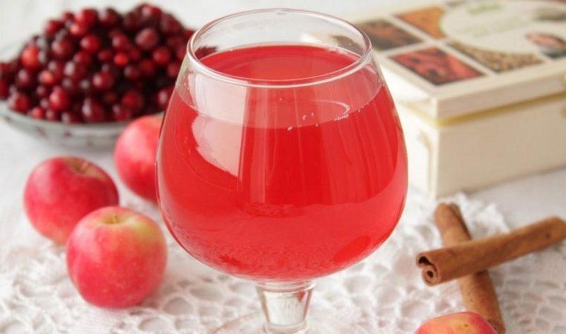Сделать вино из брусники в домашних условиях 31