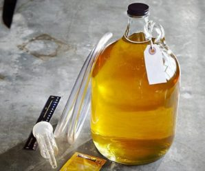 Вино из меда в домашних условиях: с соками, лимонами, шишками хмеля