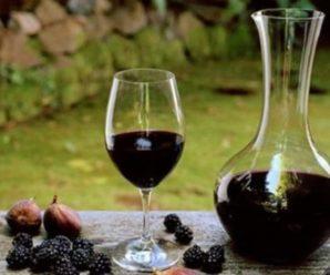 Домашнее вино из шелковицы: пошаговые инструкции и рецепты приготовления