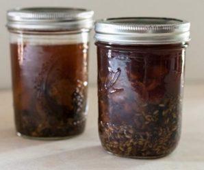 Настойка коры осины: рецепты приготовления и рекомендации по приёму