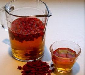 Настойка из барбариса на водке: несколько полезных рецептов
