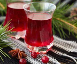 Самогон на клюкве: домашний алкогольный напиток из уникальных ягод