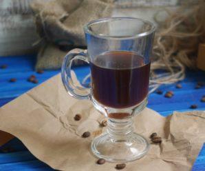 Рецепты ароматной кофейной настойки на основе водки, спирта или самогона