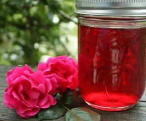 Нежное и бархатистое домашнее вино из лепестков роз: рецепты приготовления