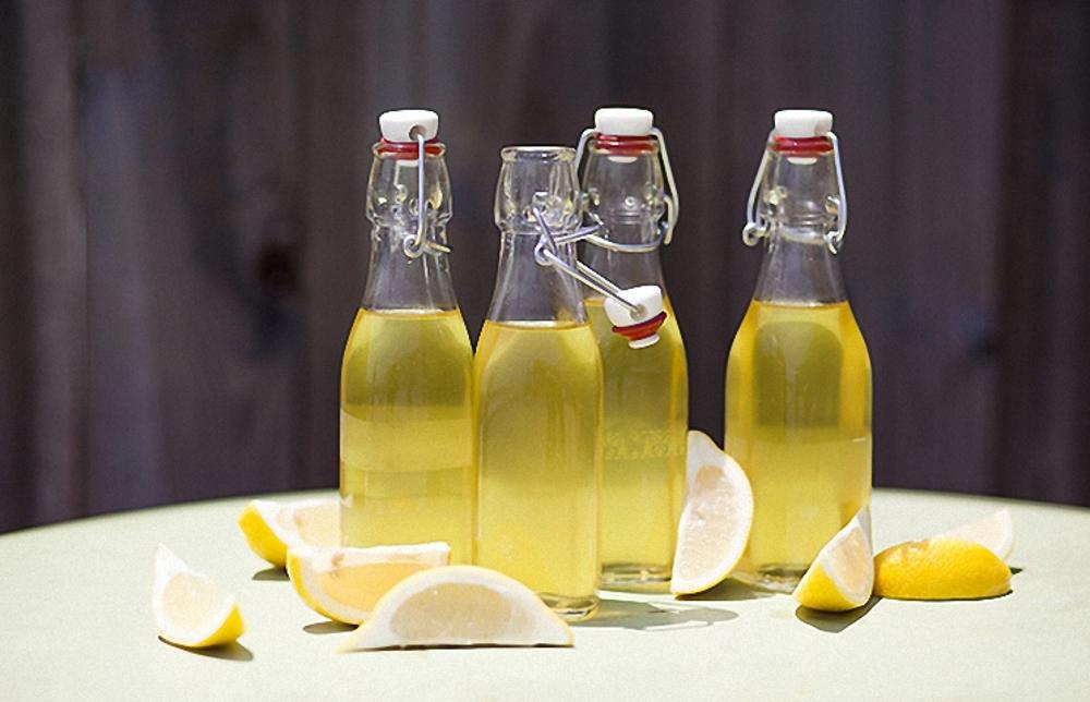 Лимоновка