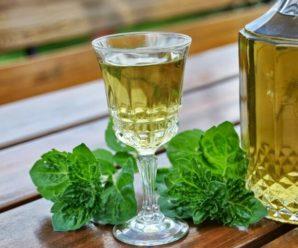 Мятная настойка: рецепты приготовления крепкого алкогольного напитка в домашних условиях