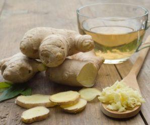 Имбирная настойка с водкой, спиртом и самогоном: несколько простых рецептов