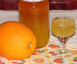 Апельсиновая настойка: 5 лучших рецептов приготовления