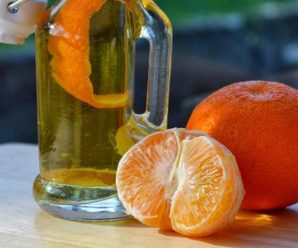 Мандариновая настойка — золотистое солнце, скрытое в бутылке