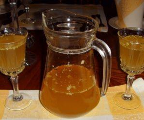 Медовая настойка на водке, самогоне и спирту: 6 лучших рецептов
