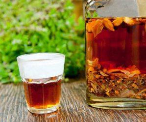 Настойка калгана: правила заготовки корня и рецепты приготовления лекарства на его основе